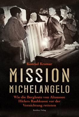 Mission Michelangelo