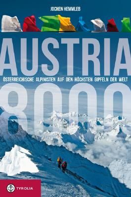 Austria 8000
