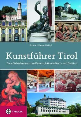 Kunstführer Tirol