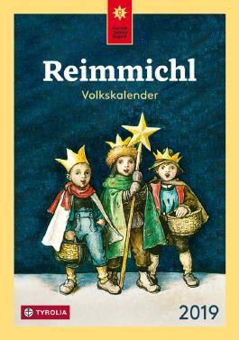 Reimmichl Volkskalender 2019