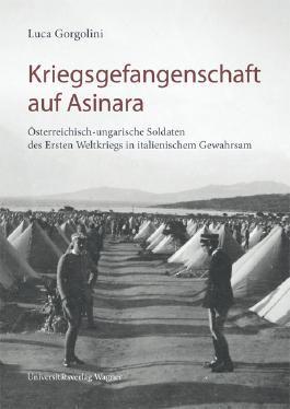 Kriegsgefangenschaft auf Asinara