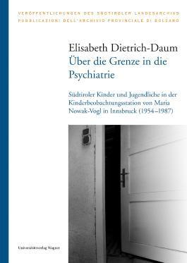 Über die Grenze in die Psychiatrie