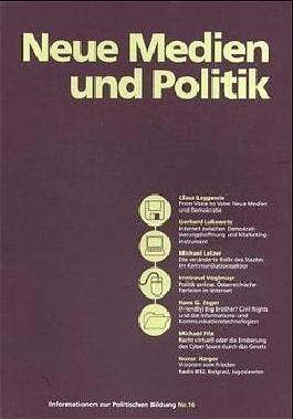 Neue Medien und Politik