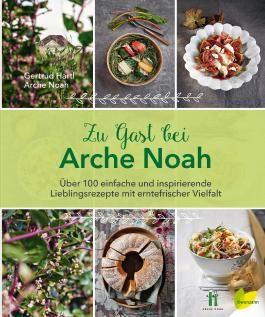 Zu Gast bei Arche Noah