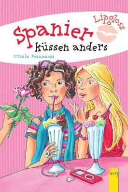 Lipgloss - Spanier küssen anders