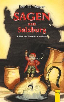 Sagen aus Salzburg