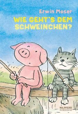 Wie geht´s dem Schweinchen?