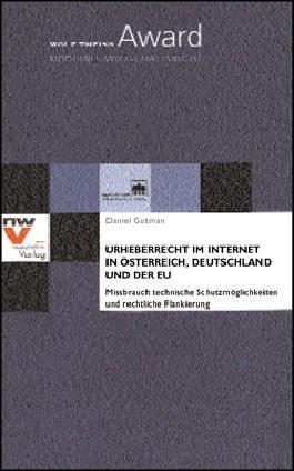 Urheberrecht im Internet in Österreich, Deutschland und der EU