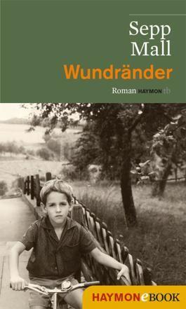 Wundränder: Roman