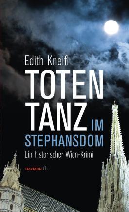 Totentanz im Stephansdom
