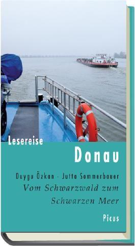 Lesereise Donau