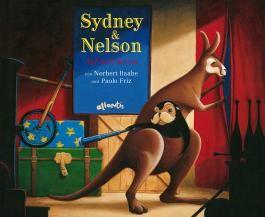 Sydney und Nelson