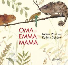 Oma Emma Mama