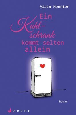 Ein Kühlschrank kommt selten allein