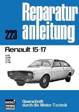 Renault 15-17