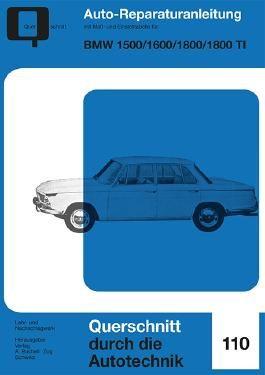 BMW 1500/1600/1800/1800TI