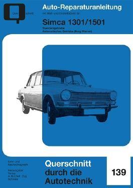Simca 1301 / 1501
