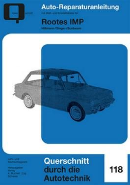 Rootes IMP