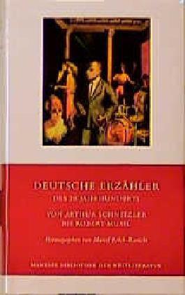 Deutsche Erzähler des 20. Jahrhunderts 1