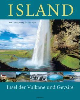 Island - Insel der Vulkane und Geysire
