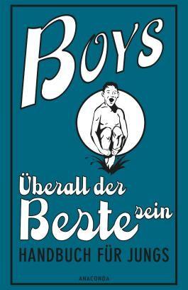 Boys - Überall der Beste sein