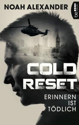 Cold Reset: Erinnern ist tödlich (German Edition)