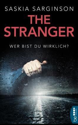 Bildergebnis für saskia sarginson the stranger buch