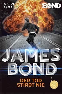Young Bond – Der Tod stirbt nie