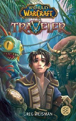 World of Warcraft - Traveler 2