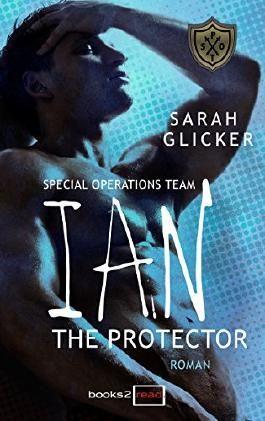 SPOT 1 - Ian: The Protector