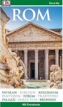 Vis-à-Vis Reiseführer Rom