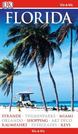 Vis-à-Vis Reiseführer Florida