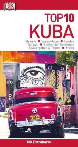 Top 10 Reiseführer Kuba
