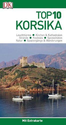 Top 10 Reiseführer Korsika