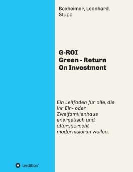 G-ROI Green - Return On Investment