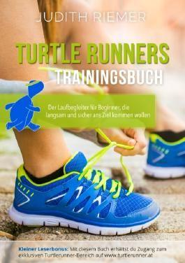 Turtlerunners Trainingsbuch