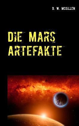 Die Mars Artefakte