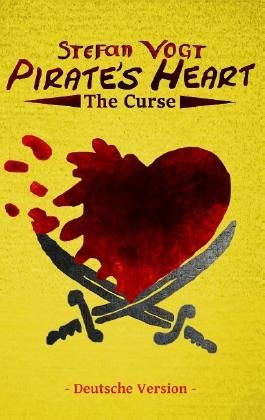 Pirate's Heart - The Curse