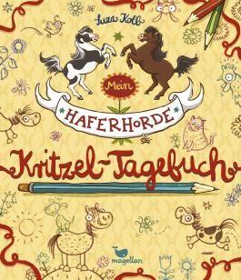 Mein Haferhorde-Kritzel-Tagebuch