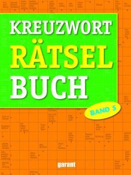Kreuzworträtselbuch Band 5