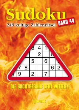 Sudoku - Band 44