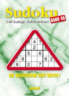 Sudoku - Band 45