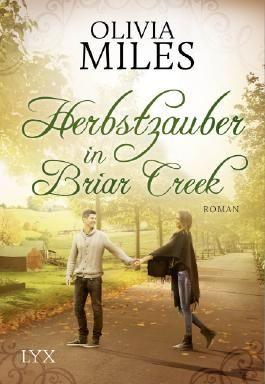 Herbstzauber in Briar Creek