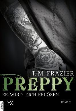 Preppy - Er wird dich erlösen (King-Reihe 7)
