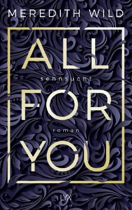 All for You – Sehnsucht