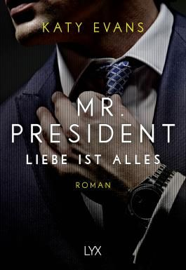 Mr. President - Liebe ist alles