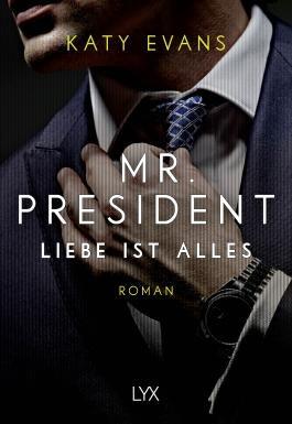 Mr. President – Liebe ist alles