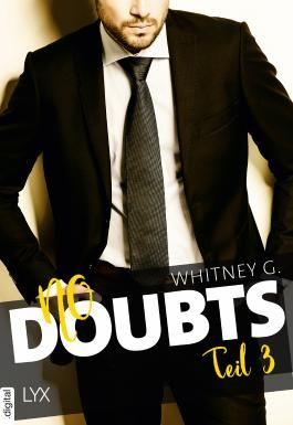 No Doubts - Teil 3 (Reasonable Doubt)