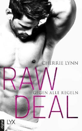 Bildergebnis für raw deal cherrie lynn