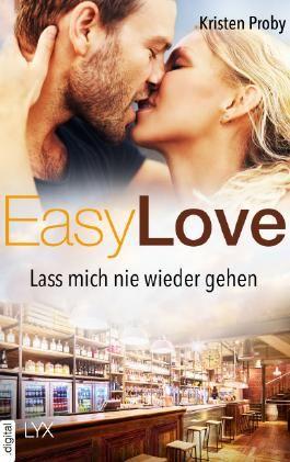 Easy Love - Lass mich nie wieder gehen (Boudreaux series)